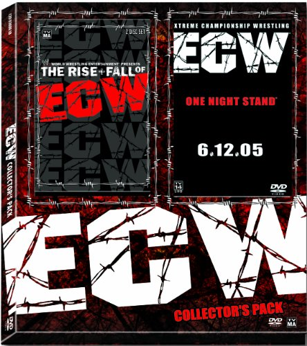 ECW Collector
