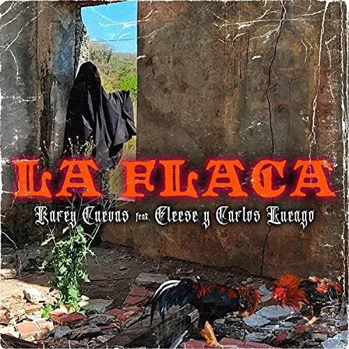 Karey Cuevas feat. Eleese & Carlos Luengo