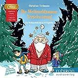Die Weihnachtsmann-Verschwörung: Ein Weihnachtskrimi in 24 Kapiteln