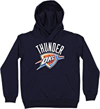 Outerstuff NBA Youth Boy's (8-20) Primary Logo Team Color Fleece Hoodie, Team Variation