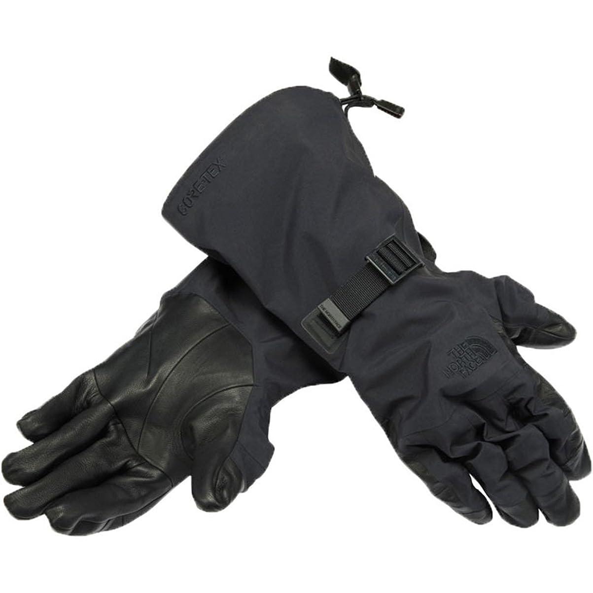 依存分布関係[ザノースフェイス] マウンテンガイドシェルグローブ MT Guide Shell Glove