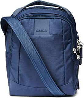 Pacsafe Metrosafe LS100 3 Liter Anti Theft Shoulder Bag - Fits 7 inch Tablet