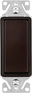 Best oil rubbed bronze light switch Reviews