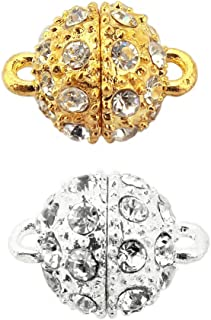 diamond necklace clasp
