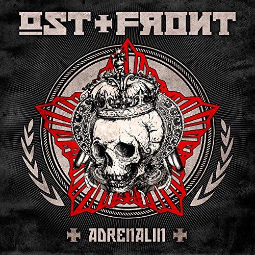 Adrenalin (Deluxe Edition) [Explicit]