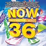 Now That's What I Call Music Vol. 36
