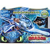 Spin Master- How To Train Your Dragon Figurine d'Action, Multicolor (6045436)