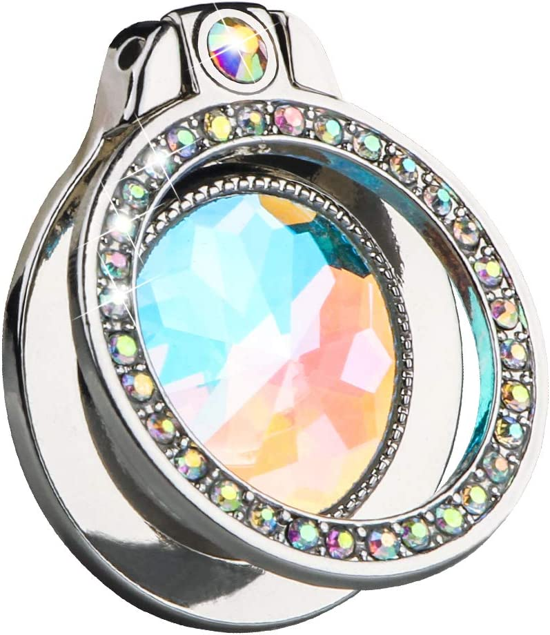 Phone New color Ring with Diamonds Now on sale Stand Cell B Tomorotec