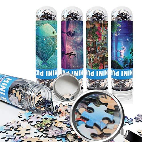 Puzzles Mini