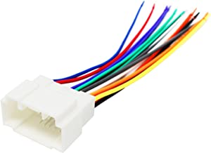 Best 2002 honda civic radio wiring harness Reviews