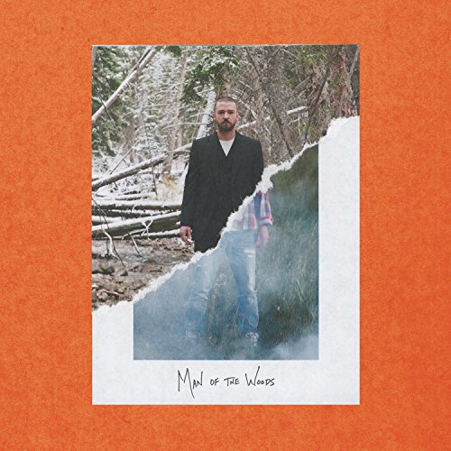 Man Of The Woods [2 LP] [Disco de Vinil]