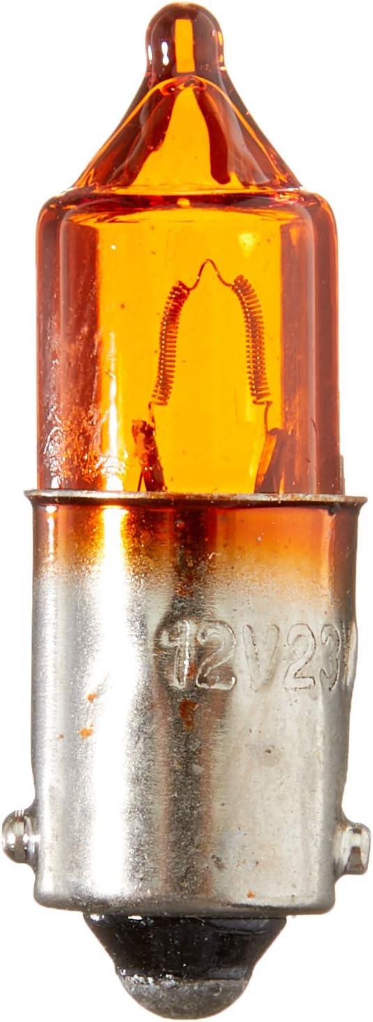 Puig 0009t 10 Leuchtmittel Blinklicht Oval 12 V 23 W Auto