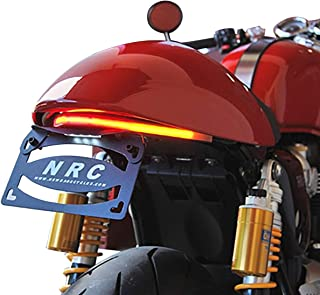 Triumph Thruxton R Fender Eliminator Kit - US - New Rage Cycles