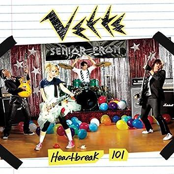 Heartbreak 101 (2018 Edition)