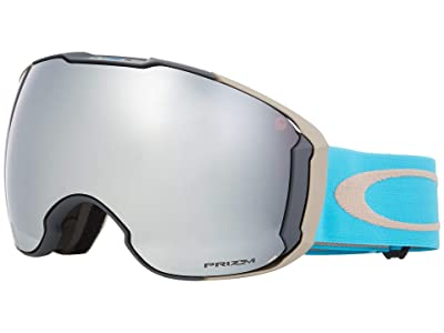Oakley Airbrake XL (Sea Moon Rock w/ Prizm Black Iridium/Prizm Rose) Goggles