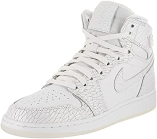 Jordan Air 1 Retro High Premium (Heiress) (Kids)