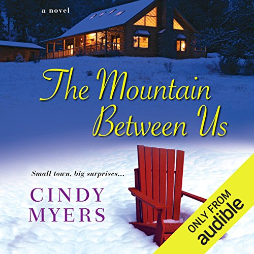 The Mountain Between Us cover art