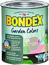 Bondex Garden Colors levende taupe 0,75l - 389188
