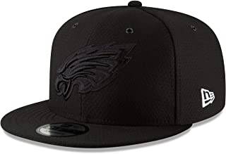New Era Philadelphia Eagles 9Fifty Adjustable Snapback Hat NFL Football Flat Bill Baseball Cap