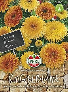 Sperli-Samen Ringelblumen Modefarben Mischung