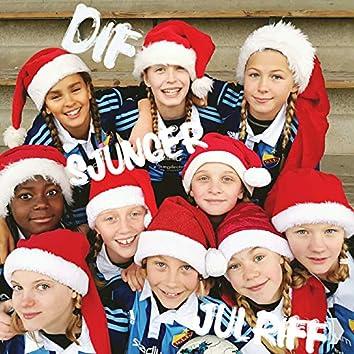 DIF sjunger julriff