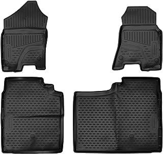 Suchergebnis Auf Für Dodge Ram Fußmatten Matten Teppiche Auto Motorrad
