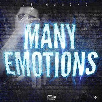 Many Emotions