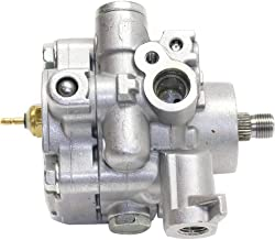 Power Steering Pump compatible with LEGACY/OUTBACK 05-09 / IMPREZA 08-14 New without Reservoir