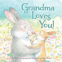 Grandma Loves You! (English Edition)