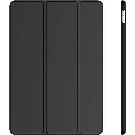 JETechCaseforiPadAir3(10.5-inch 2019)andiPadPro10.5,Smart Cover AutoWake/Sleep Cover, Black