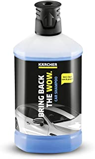 Karcher Car Shampoo - RM 610, 1 liter