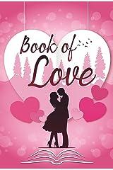 Book of Love Paperback