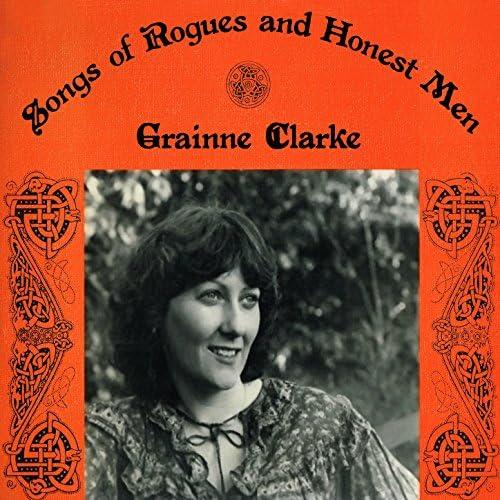Gráinne Clarke