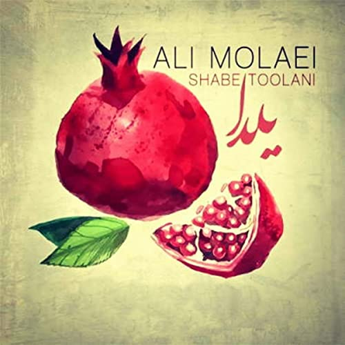 Amazon.com: Shabe Toolani (Original Mix): Ali Molaei: MP3 ...