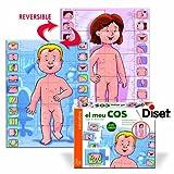 Diset 63662 - El MEU Cos
