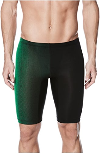 Nike Fade Sting Poly Blend Perforhommece Jammer Male Court vert 38
