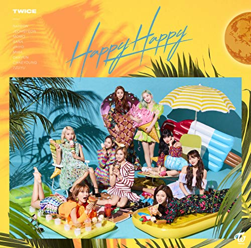 [Single]The Best Thing I Ever Did -Japanese ver.- – TWICE[FLAC + MP3]