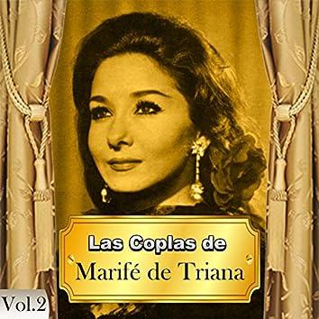 Las Coplas de Marifé de Triana, Vol. 2