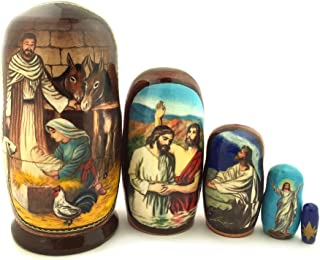 Best russian doll icon Reviews
