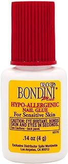 Big Bondini Hypo-Allergenic Nail Glue .14oz