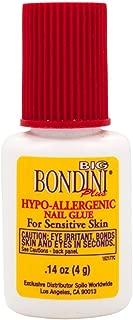 Best hypoallergenic nail glue Reviews