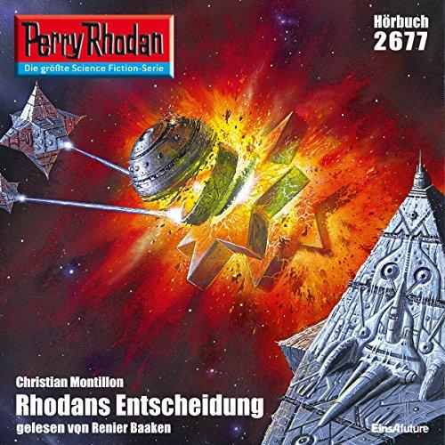 Rhodans Entscheidung Titelbild