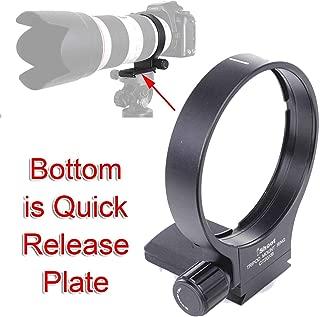 sustitución de Canon ringd B Mengs Trípode Abrazadera D para Canon EF 100mm f//2.8 L IS USM