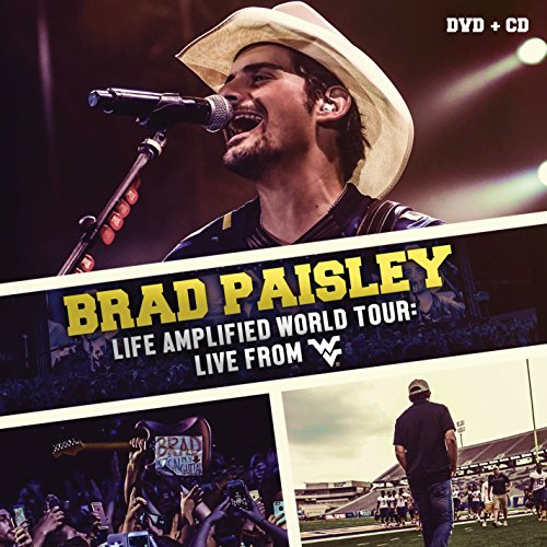 Life Amplified World Tour [Import]