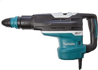 Makita HR5212C Demolition Hammer Rotary Drill SDS Max with AVT 240V