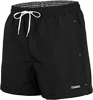 Zagano men's swimming trunks/swim shorts 5114