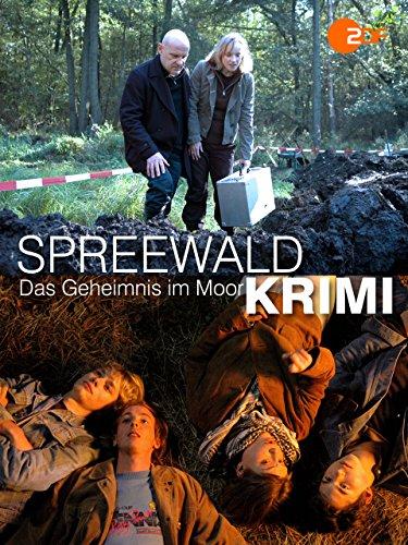 Spreewaldkrimi - Das Geheimnis im Moor - Film 1