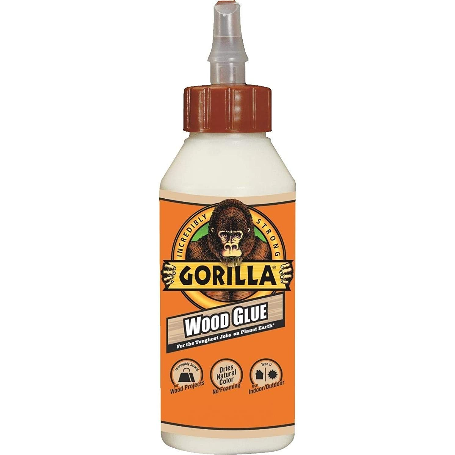 Gorilla Wood Glue - 6200002- Pack of 10