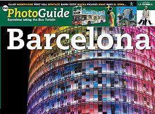 Barcelona taking the Bus Turístic: Taking the Bus Turístic