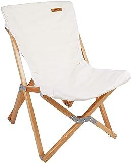 HOMFUL皓風欅の木製胡蝶チェア ズック折りたたみチェア木制椅子 丈夫 便利 お釣り アウトドア キャンプ 砂浜 軽いチェア 収納バッグ付